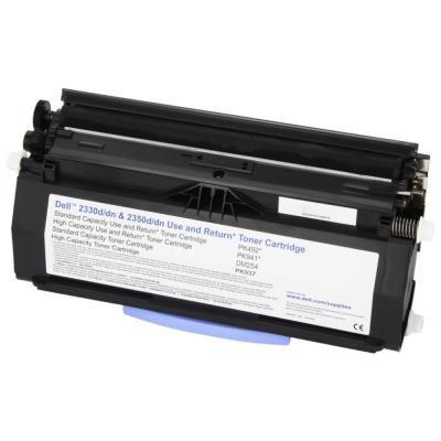 Dell PK492 černý