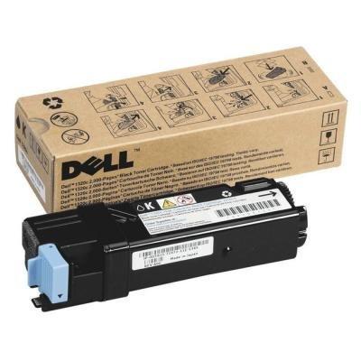 Toner Dell DT615 černý