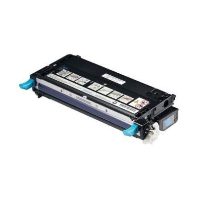 Toner Dell 7Y610 modrý