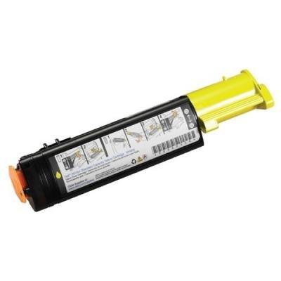 Toner Dell WH006 žlutý