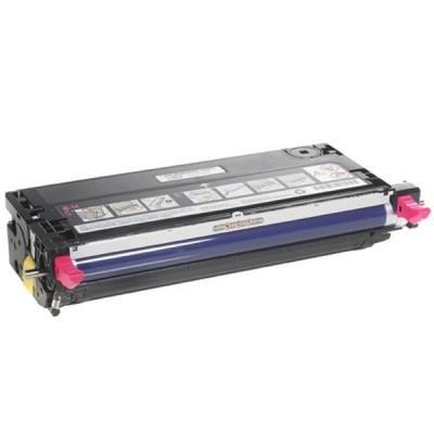 Toner Dell MF790 červený