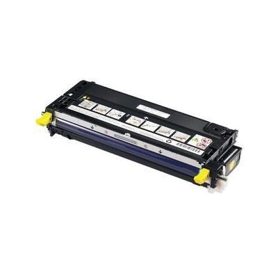 Toner Dell NF555 žlutý