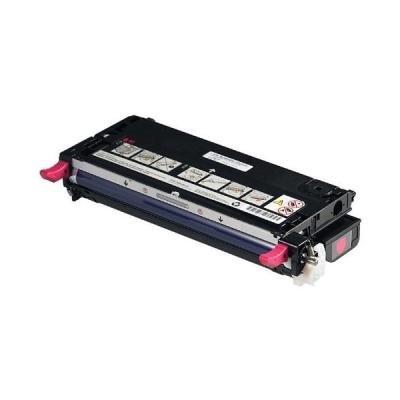 Toner Dell RF013 červený