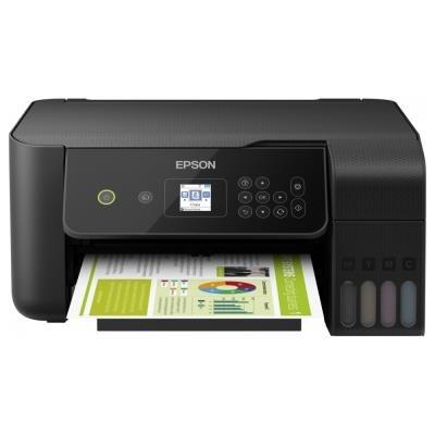 Epson EcoTank L3160