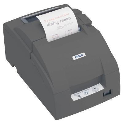 Pokladní tiskárna Epson TM-U220PD-052