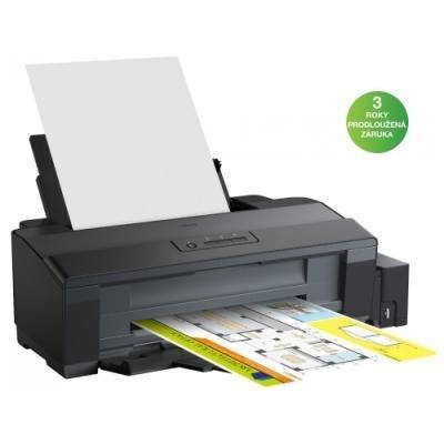 Inkoustová tiskárna Epson FOTO L1300