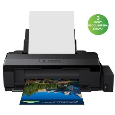 Inkoustová tiskárna Epson FOTO L1800