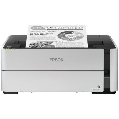 Inkoustová tiskárna Epson EcoTank M1180