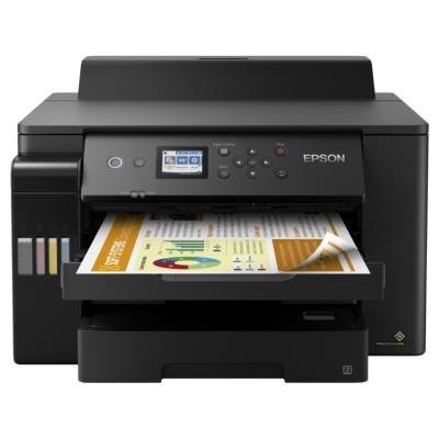 tiskárny s doplnitelnými zásobníky (TANK systém)