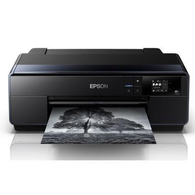 Inkoustová tiskárna Epson SureColor SC-P600