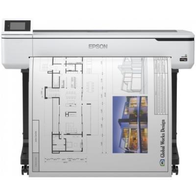 Velkoformátová tiskárna Epson SureColor T5100