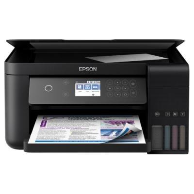 Multifunkční tiskárna Epson EcoTank ITS L6160