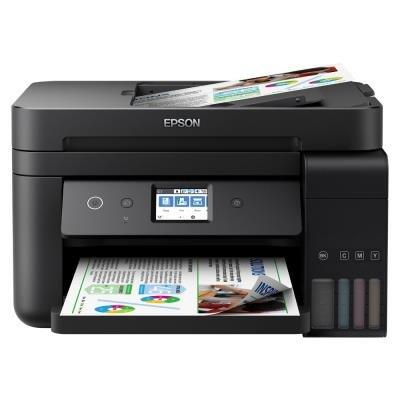 Multifunkční tiskárna Epson EcoTank ITS L6190