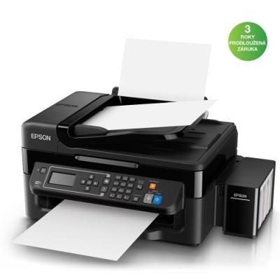 Multifunkční tiskárna Epson L565