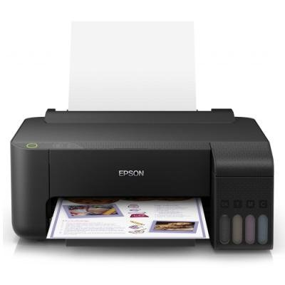 Inkoustová tiskárna Epson EcoTank L1110