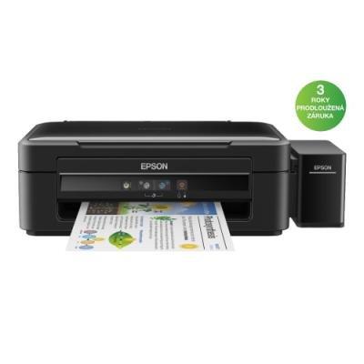 Multifunkční tiskárna Epson L382