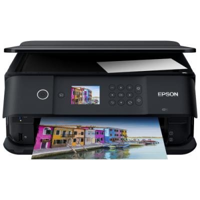 Epson Expression Premium XP-6000/ 5760 x 1440/ A4/ MFZ/ LCD/ Duplex/ Wi-Fi/ USB