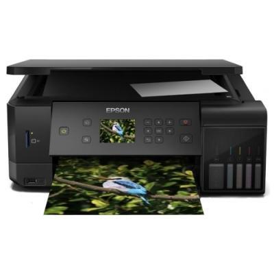 Multifunkční tiskárna Epson EcoTank L7160