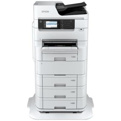 Epson WorkForce Pro WF-C879RD3TWFC