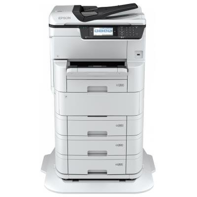 Epson WorkForce Pro WF-C878RD3TWFC