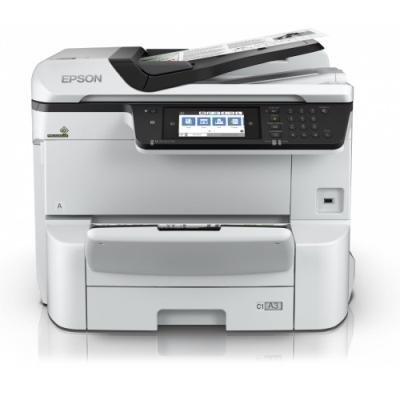 Multifunkční tiskárna Epson WF-C8610DWF