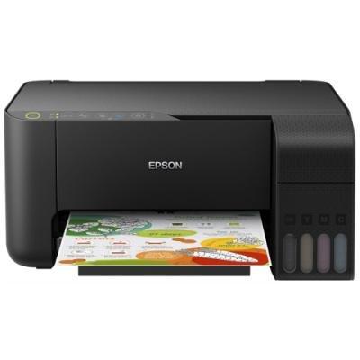 Multifunkční tiskárna Epson EcoTank L3150