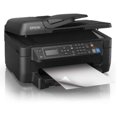 Multifunkční tiskárna Epson WorkForce WF-2750DWF