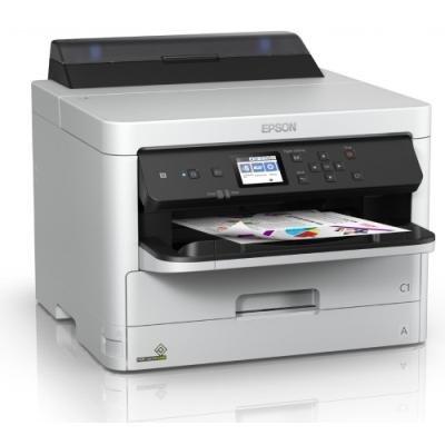 Inkoustová tiskárna Epson WorkForce Pro WF-C5210DW