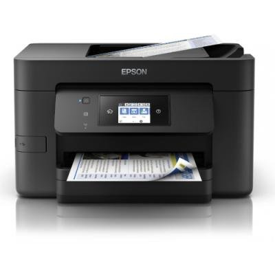 EPSON WorkForce WF-3720DWF/ A4/ 3 roky záruka po registraci