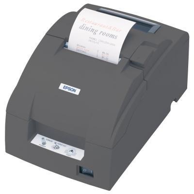 Pokladní tiskárna EPSON TM-U220B