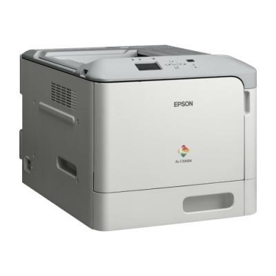 EPSON WorkForce AL-C300DN/ A4/ Duplex/ LAN/ USB