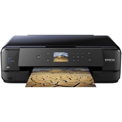 Multifunkční tiskárna Epson XP-900