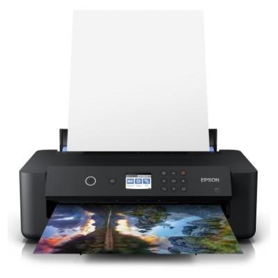 Inkoustová tiskárna Epson Photo HD XP-15000