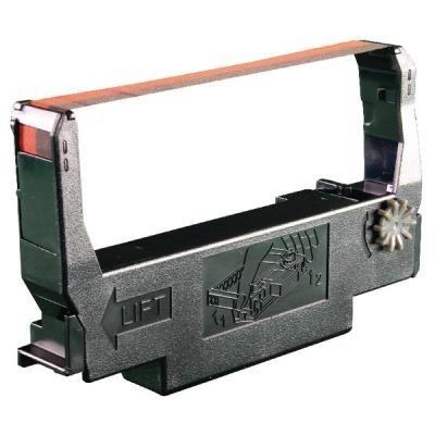 Páska do tiskárny Epson ERC-38 B/R černo-červená