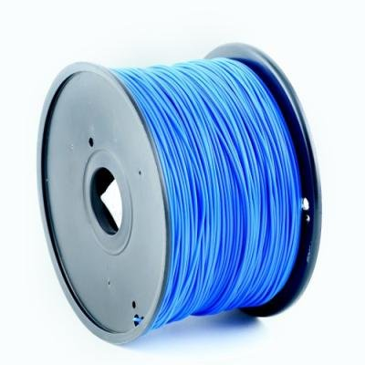 Plastické vlákno Gembird PLA 1,75mm modré