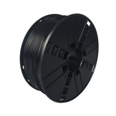 Plastické vlákno Gembird TPE 1,75mm černé