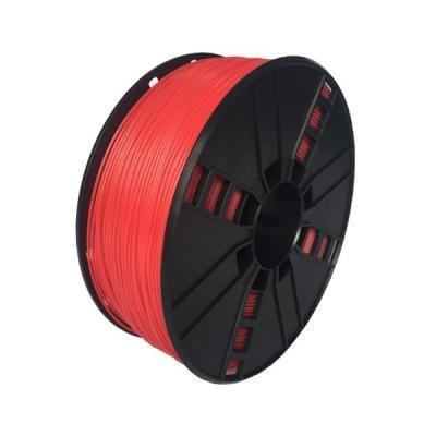 Plastické vlákno Gembird TPE 1,75mm červené