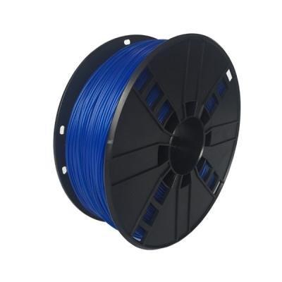 Plastické vlákno Gembird TPE 1,75mm modré