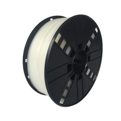 Plastické vlákno Gembird TPE 1,75mm transparentní