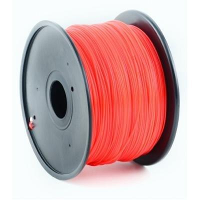 Plastické vlákno Gembird HIPS 1,75mm červené