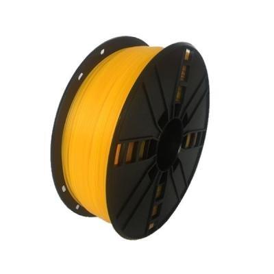 Plastické vlákno Gembird PA 1,75mm žluté