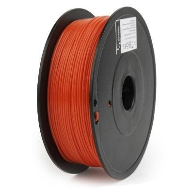 Plastické vlákno Gembird PLA PLUS 1,75mm červené