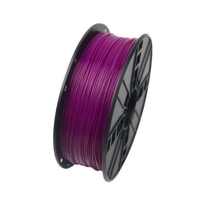 Plastické vlákno Gembird PLA 1,75mm fialové