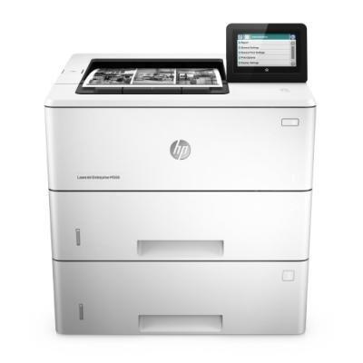 Laserová tiskárna HP LaserJet Enterprise M506x