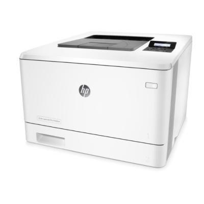 Laserová tiskárna HP Color LaserJet Pro 400 M452nw