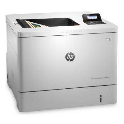 HP Color LaserJet Enterprise M553n /A4/38ppm/1200x1200dpi/USB/LAN