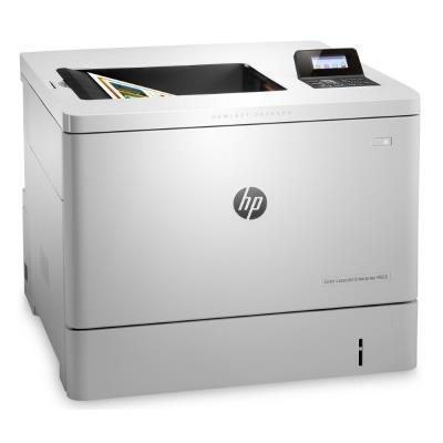 Barevné laserové tiskárny s LAN (RJ45)