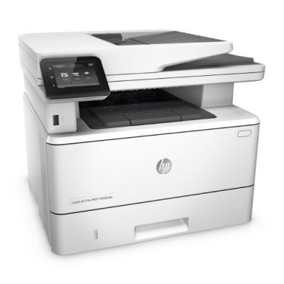 Multifunkční tiskárna HP LaserJet Pro MFP M426dw