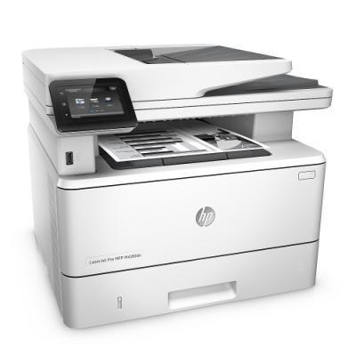 Multifunkční tiskárna HP LaserJet Pro MFP M426fdn