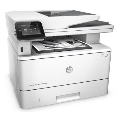 Multifunkční tiskárna HP LaserJet Pro MFP M426fdw